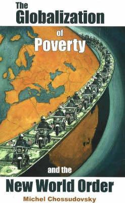 Image result for globalization of poverty michel