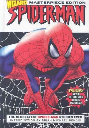 Wizard Spider-Man: Masterpiece Edition v. 1