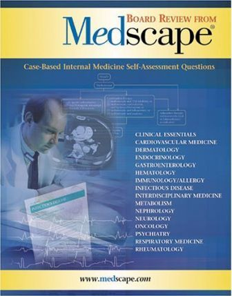 Board Review from Medscape : David C  Dale : 9780974832784