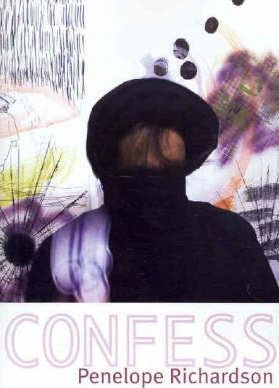 Confess : An Exhibition