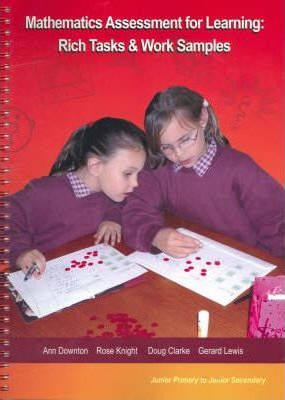 Mathematics Assessment for Learning