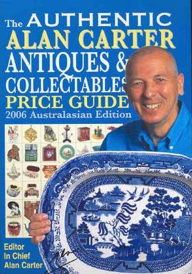 The Authentic Alan Carter Antiques and Collectables Price