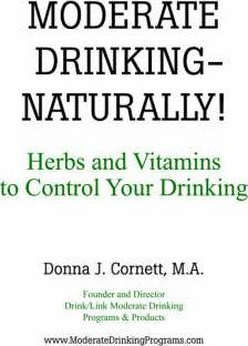 Moderate Drinking - Naturally!