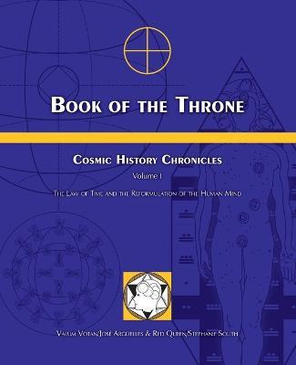 Book of the Throne