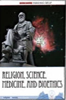Berkshire Encyclopedia of Religion and Science, Medicine, and Bioethics