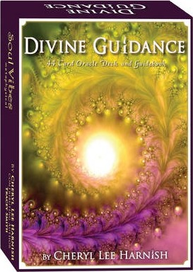 Divine Guidance Cards