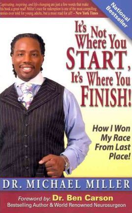 It's Not Where You Start, It's Where You Finish