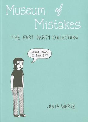 Museum of Mistakes