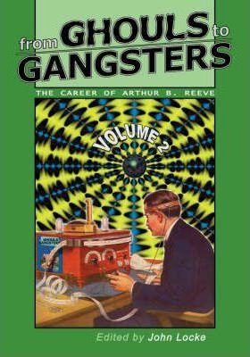 From Ghouls to Gangsters Cover Image