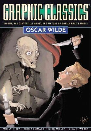 Graphic Classics Volume 16: Oscar Wilde