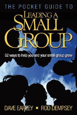 The Pocket Guide to Leading a Small Group