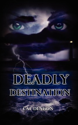 Deadly Destination Cover Image