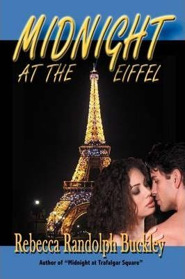 Midnight at the Eiffel