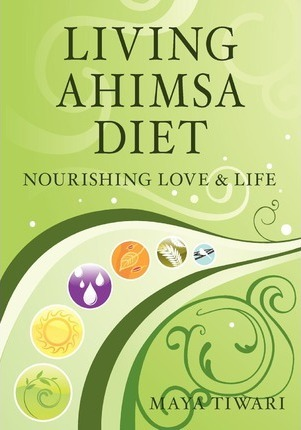Living Ahimsa Diet