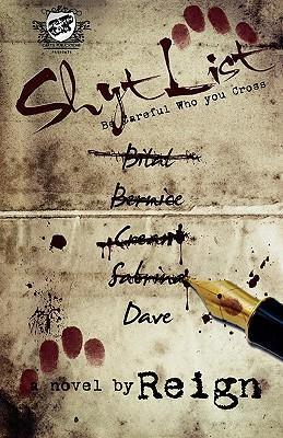 Shyt List (the Cartel Publications Presents)  Be Careful Who You Cross
