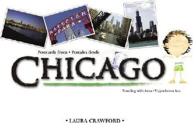 Postcards from Chicago