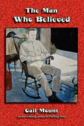 The Man Who Believed Cover Image