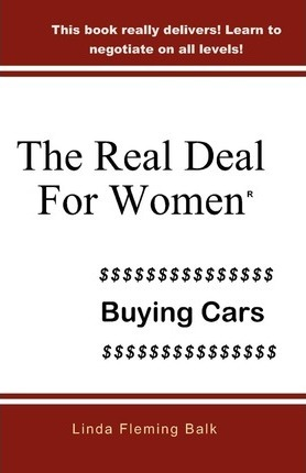 The Real Deal for Women: Buying Cars