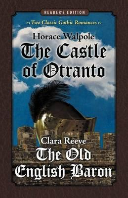 The Castle of Otranto and The Old English Baron Cover Image