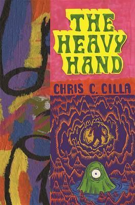The Heavy Hand Cover Image
