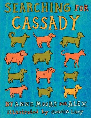 Searching for Cassady
