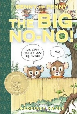 Benny and Penny in the Big No-no