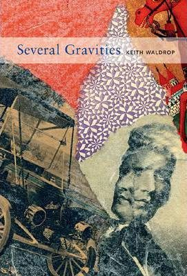 Keith Waldrop - Several Gravities