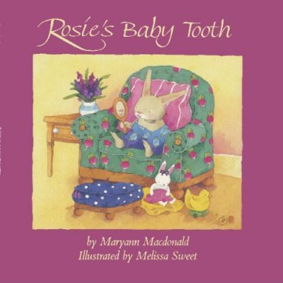 Rosie's Baby Tooth