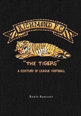 Richmond FC : Rhett Bartlett : 9780980346640