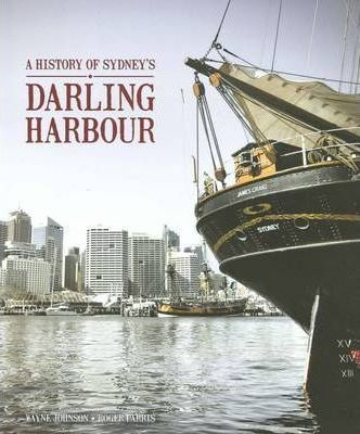 A History of Sydney's Darling Harbour