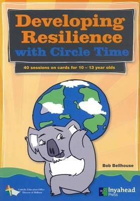 Developing Resilience with Circle Time