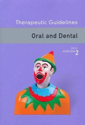 therapeutic guidelines oral and dental version 2 free download