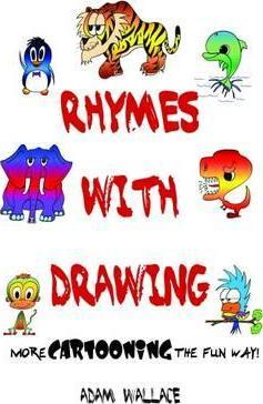 Rhymes With Drawing