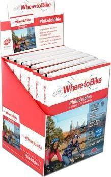 Where to Bike Philadelphia : Box Set