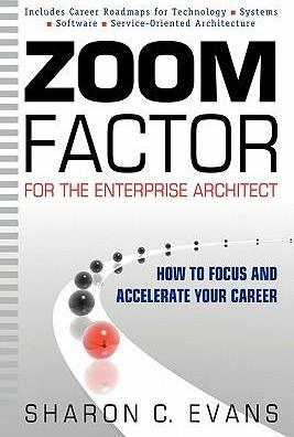 Zoom Factor for the Enterprise Architect