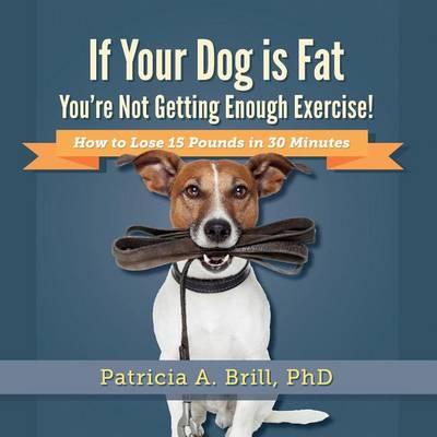 If Your Dog Is Fat You're Not Getting Enough Exercise!: How to Lose 15 Pounds in 30 Minutes