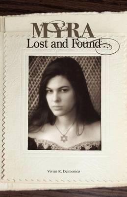 Myra Lost and Found Cover Image