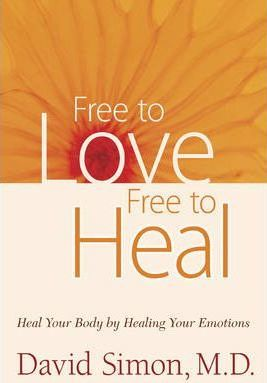 Astrosadventuresbookclub.com Free to Love, Free to Heal : Heal Your Body by Healing Your Emotions Image