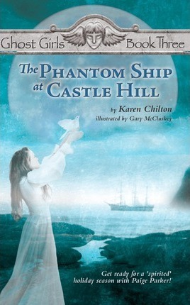 The Phantom Ship at Castle Hill