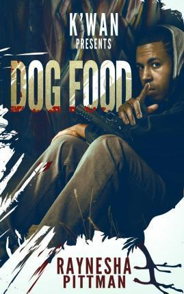 Dog Food Cover Image
