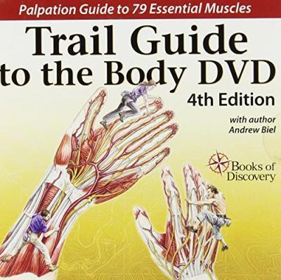 DVD for Trail Guide to the Body