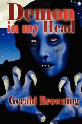 Demon in My Head Cover Image