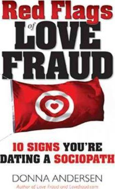Red Flags of Love Fraud********
