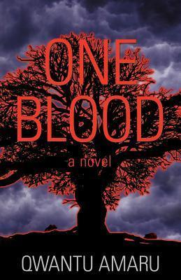 One Blood Cover Image