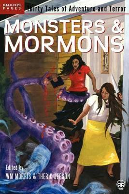 Monsters & Mormons Cover Image