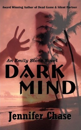 Dark Mind Cover Image