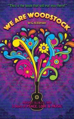 We Are Woodstock Cover Image