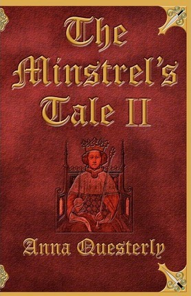 The Minstrel's Tale Book II Cover Image