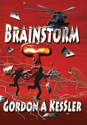 Brainstorm Cover Image