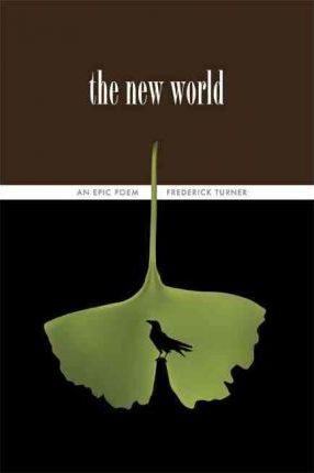 The New World  An Epic Poem